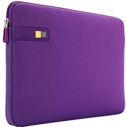 "Case Logic LAPS-113-PURPLE Carrying Case (Sleeve) for 13.3"" Notebook,