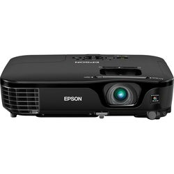 Epson EX5210 Refurbished LCD Projector - 720p - HDTV - 4:3
