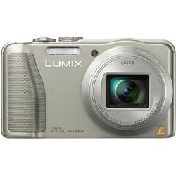 Panasonic Lumix DMC-ZS25 16.1 Megapixel Compact Camera - Silver