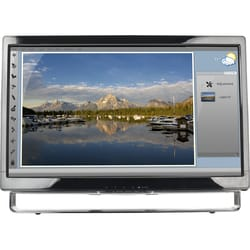 "Planar PXL2230MW 22"" LCD Touchscreen Monitor - 16:9 - 5 ms"