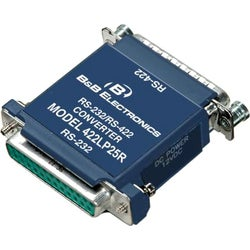 B+B Port-Powered RS-232 to RS-422 Converter