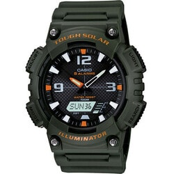 Casio AQS810W-3AV Wrist Watch