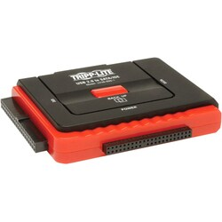 Tripp Lite 2.0 Hi-Speed to Serial atA SatA and IDE Adapter for 2.5 In
