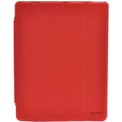 Gear Head FS4100RED Carrying Case (Portfolio) for iPad - Red