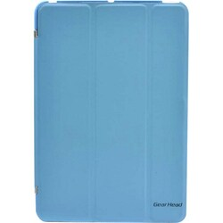 Gear Head FS3100BLU Carrying Case (Portfolio) for iPad mini - Blue