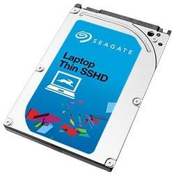 "Seagate STBD1000400 1 TB 2.5"" Internal Hybrid Hard Drive - 8 GB SSD C