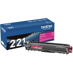 Brother Toner Cartridge (Magenta)