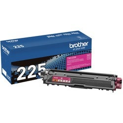 Brother Toner Cartridge - Magenta - Thumbnail 0