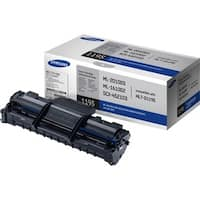 Samsung Toner Cartridge - Black