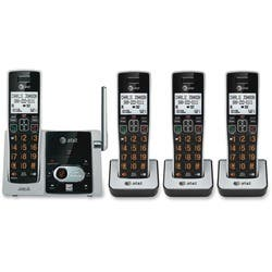 AT&T CL82413 DECT 6.0 Cordless Phone|https://ak1.ostkcdn.com/images/products/etilize/images/250/1024591511.jpg?impolicy=medium