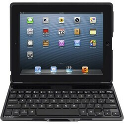Belkin Ultimate Keyboard/Cover Case for iPad