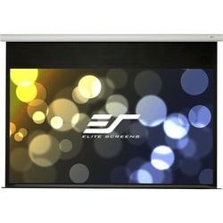 Elite Screens SPM91H-E12 Spectrum2 Ceiling/Wall Mount Electric Projec