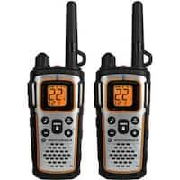 Motorola Talkabout MU350R Two-way Radio