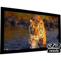 EluneVision Reference Fixed Frame Projection Screen - 125""