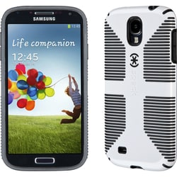 Speck Products CandyShell Grip for Samsung Galaxy S4