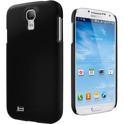 Cygnett Black Feel Soft Touch Slim Case Galaxy S4