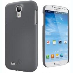 Cygnett Charcoal Feel Soft Touch Slim Case Galaxy S4
