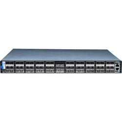 Mellanox SX1016 64-Port 10GbE SDN Switch System