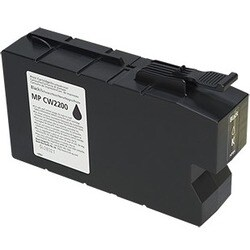 Ricoh Ink Cartridge - Black