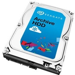 "Seagate ST4000VN000 4 TB 3.5"" Internal Hard Drive"