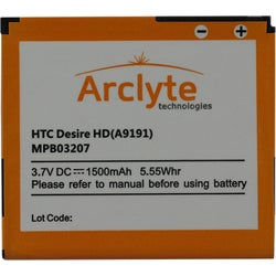 Arclyte HTC Batt 7 Surround; 8788; A9191; Desire