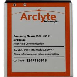 Arclyte Samsung Batt Galaxy Nexus (Sprint SPH-L7