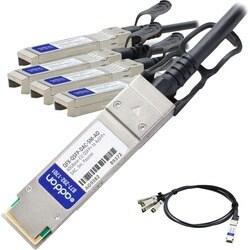 AddOn Juniper Networks QFX-QSFP-DAC-5M Compatible TAA Compliant 40GBa