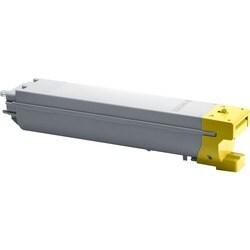 Samsung Toner Cartridge - Yellow