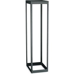 Black Box 4-Post Rack, 42U