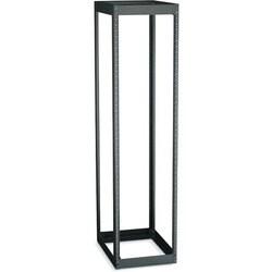 Black Box 4-Post Rack, 42U
