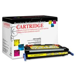 West Point Remanufactured Toner Cartridge - Alternative for HP 502A (