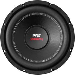 Pyle Power PLPW6D Woofer - 300 W RMS - 1 Pack|https://ak1.ostkcdn.com/images/products/etilize/images/250/1024911423.jpg?impolicy=medium