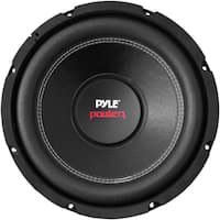 Pyle Power PLPW6D Woofer - 300 W RMS - 1 Pack