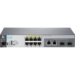 HP 2530-8G-PoE+ Ethernet Switch