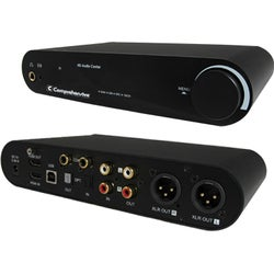Comprehensive HD Audio Center