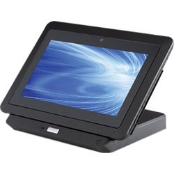 "Elo ETT10A1 Tablet - 10.1"" 16:9 Multi-touch Screen - 1366 x 768 - Int"