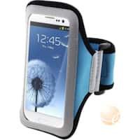 INSTEN Dark Blue Armband for Samsung Galaxy S III/ S3 i9300