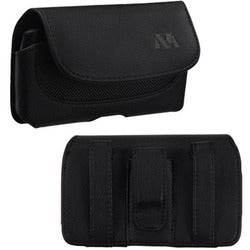INSTEN Horizontal Pouch for Apple iPhone 4/ 4S