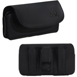 INSTEN Horizontal Pouch for Samsung Attain i777 Galaxy S II/ S2