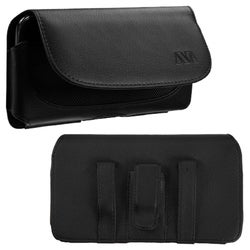 INSTEN Pouch for Samsung I717 Galaxy Note/ T889 Galaxy Note 2