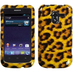 INSTEN Leopard Phone Case Cover for ZTE N9120 Avid 4G