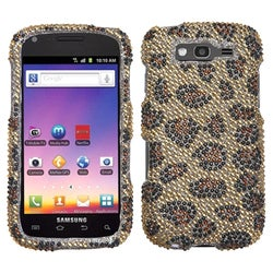 INSTEN Diamante Phone Case Cover for Samsung T769 Galaxy S Blaze 4G