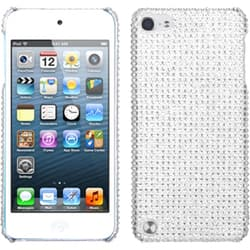 Insten Silver Hard Snap-on Diamond Bling Case Cover For Apple iPod Touch 5th/ 6th Gen|https://ak1.ostkcdn.com/images/products/etilize/images/250/1025005112.jpg?impolicy=medium