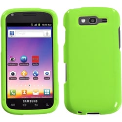 INSTEN Pearl Green Phone Case Cover for Samsung T769 Galaxy S Blaze 4G