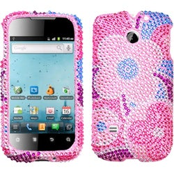 INSTEN Phone Case Cover for Huawei M865 Ascend II/ U8651S Summit