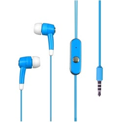 INSTEN Blue Stereo hands free 814 for Apple iPod Touch Generation 5
