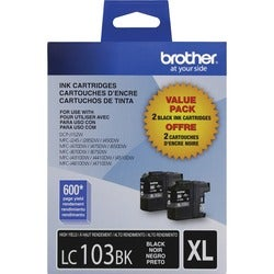 Brother Innobella LC1032PKS Ink Cartridge - Black