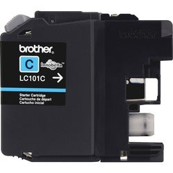 Brother Innobella LC101C Cyan Ink Cartridge