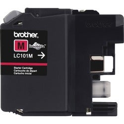 Brother Innobella LC101M Ink Cartridge - Magenta