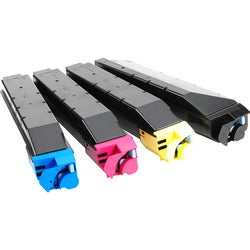 Kyocera TK8509Y Original Toner Cartridge - Yellow